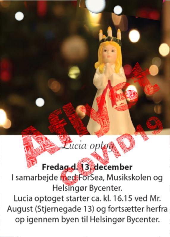 Lucia optog