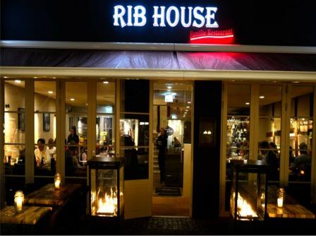 ribhouse Helsingør